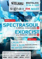 SignaII_FM Night - Spectrasoul by Rud3Boy