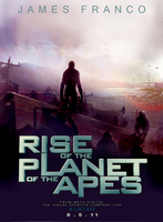 Rise of the Planet of the Apes by Jo7a