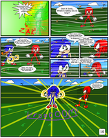 Sonic the Hedgehog Z #1 Pg.10 Mar 2013 Read Desc. by CCI545