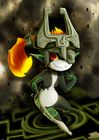 Midna by gaby14link