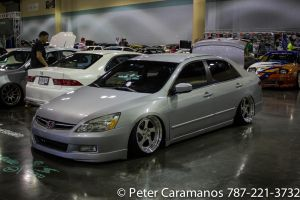 Low and Clean Honda Accord by Caramanos2000