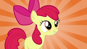 Apple Bloom - Juggler by AtomicGreymon