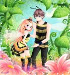 Bee by ShiraKyandii