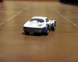 Chevrolet Corvette Grand Sport by angelneo107