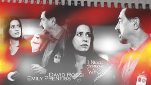 Prentiss and Rossi season 5 by Anthony258