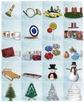 Christmas Collection by deexie