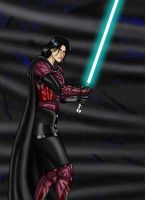 General Revan - colored by JosephB222
