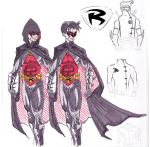 Robin Redesign by darknight7