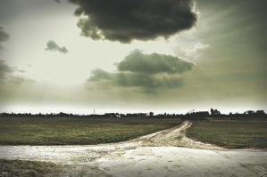 The road goes ever on and on by Schattenfunke