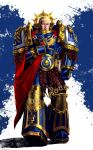 Roboute Guilliman by TheMaestroNoob