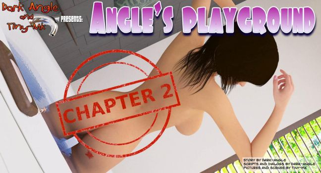 Angle's Playground Chapter2 by DarkAngle989