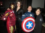 We found Maria Hill! by TheRKway