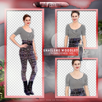+Photopack png de Shailene Woodley. by MarEditions1
