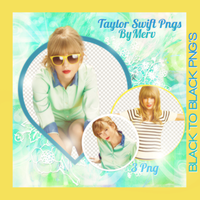 PNG Pack(178) Taylor Swift by BeautyForeverr