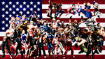 All-American by EnmismAnima