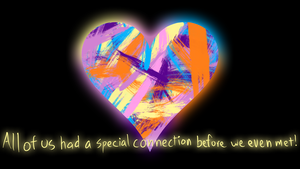 Special Connection (Wallpaper: 1920 x 1080 ) by HaloPrime