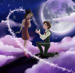 Will You Marry Me by Nippy13