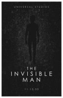The Invisible Man - 1933 by 4gottenlore