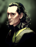 Loki (request) by Chilkat