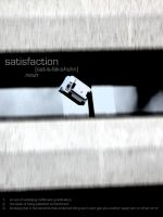 Satisfaction by Fly-Dog