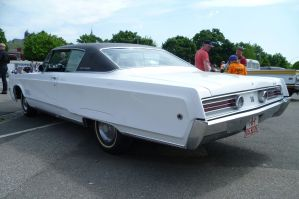'68 Chrysler 300 P.2 (updated) by someoneabletofindana