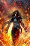 witchblade 118 cover by nebezial