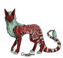StephenKingFTW : Sousa by GuardianAdoptables