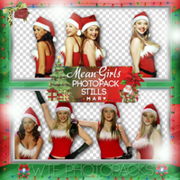 +Photopack png de Mean Girls. by MarEditions1