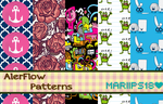 Pattern AlerFlow by MariiPs18