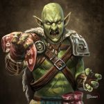 Largo-the-Qwil-Killer by d-torres