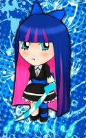 Chibi Stocking by Rea-the-hedgehog