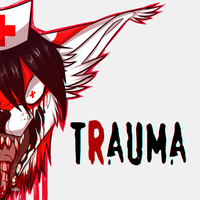 TRAUMA by Shiro-Daemon