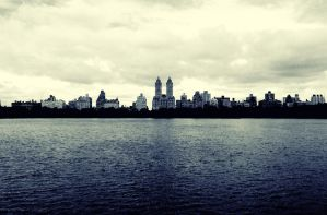 Central Park by NicoAnythingElse