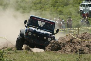 Gezenbilir Offroad by maharshi