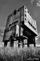 Lost factory by DZerWebdesign