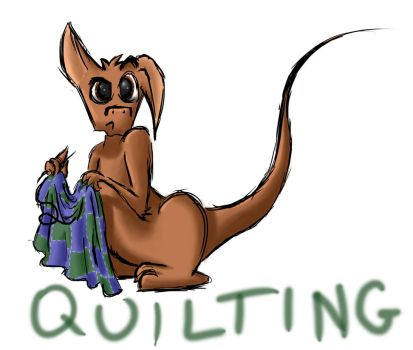 Quilting by Lilproject