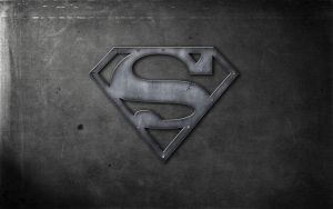 Superman Logo by SUPERMAN3D