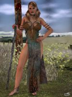 Rose by Athenion