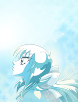 Frost by Inesidora