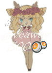 [OPEN] Adopt and 500point Giveaway! by Moon--Rabbits