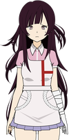 Mikan Tsumiki (With Export) by Luriiel