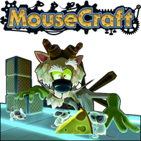 Mousecraft v4 by POOTERMAN