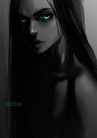 Obscuro by miss-edbe