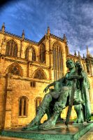 Constantine the Great... by TheBaldingOne