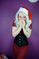 Christmas pin up 10 by GifsandStock