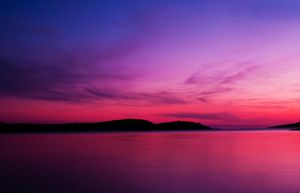 Pink night by BWozniakPhotography
