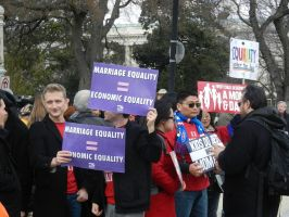 Same Sex Marriage Equality and Economic Freedom by Flaherty56