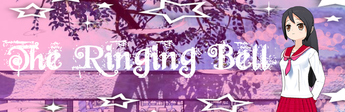 The Ringing Bell Banner and Title by TheRingingBell