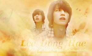 HAE wp by ROY6199