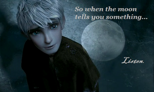 Jack Frost by bluelippedbrelly